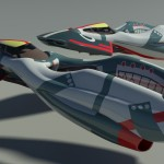WipEOut Concept